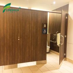 中国HPLの洗面所の区分の防水更衣室