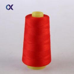 Лучшее качество Dope Вся обшивочная ткань полиэстер швейных поток 40s/2 для