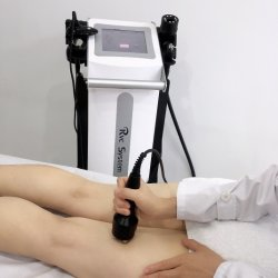 5 en 1 la cavitation de fréquence radio de RVC Body Sculpting équipement