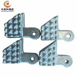 カスタム自動車部品のアルミニウム熱い鍛造材
