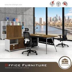 Популярный китайский современный домашний офис в таблице постоянных письменный стол с деревянной мебелью