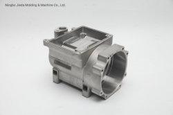 Alojamento do Compressor de ar de alta qualidade Componente de fundição de moldes de Alumínio