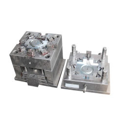 Aparelho elétrico do molde de injeção de plástico na China Factory
