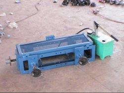 ماكينة تفجير لرادياتير الألومنيوم الحد الأقصى للضغط التدميري اختبار