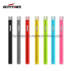 500 de Beschikbare Pen Vape van rookwolken 280mAh 1ml met de Kleuren van de Douane