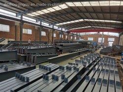 I-staal Bouwmaterialen in China worden gemaakt dat