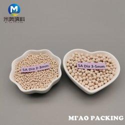 Luft-Trennung-verfeinerndes Trockenmittel des Molekularsieb-5A