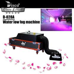 高品質段階/Weedingのための戦いのケースが付いている水の基づいた水霧の霧機械
