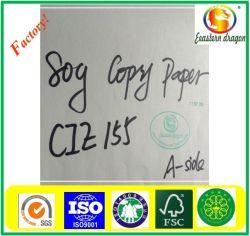 80GSM офисной бумаги формата A4/A4 пачка бумаги копирования