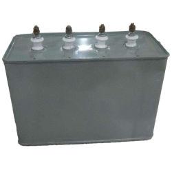 고전압 Rfm0.6-600-44s 금속 전기 열전 커패시터를 위한 전원 커패시턴스
