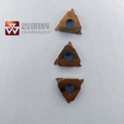 Suministro de torno de la fábrica de carburo de tungsteno de giro/fresado/Herramientas de corte para máquina de CNC