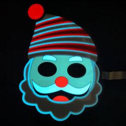 Masque réglable LED meilleur cadeau de Noël à votre bébé Kids