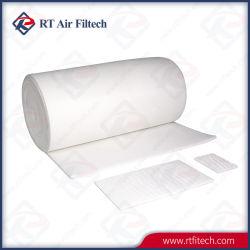Filtro medio dal soffitto di corpi filtranti del poliestere M5 per la cabina della vernice