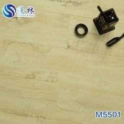 Suelo laminado AC4 8mm 12mm HDF V-Groove, encerar suelo laminado