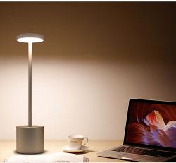 Декоративные аккумулятор LED таблица ночь фонари Mini беспроводные ресторан настольный светильник для отеля и бар