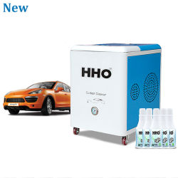 Combustibile automatico di vendita caldo di Hho del generatore dell'idrogeno di Decarbonizer