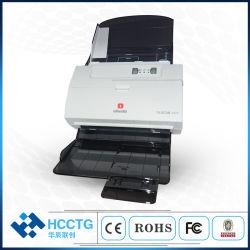 Allen in Één Scanner van de Cheque van Micr van het Document van de Teller van de Bank van de Printer van Inkjet (A600F)