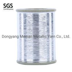 Typ des Lurex Garn-metallischer Gewinde-M