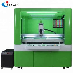 Laser는 LCD LED 위원회 고치기를 위한 기계를 고친다