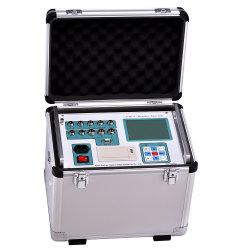 De draagbare Apparatuur van de Test van de Stroomonderbreker van de Schakelaar van de Hoogspanning htgk-V Vacuüm