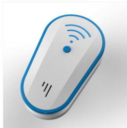 Крытый мини электронные ультразвуковые для мыши Роуч комара Repeller борьбы с вредителями