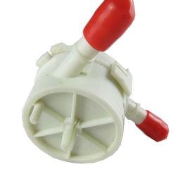 Interrupteur de débit de l'eau magnétique ménage débitmètre en ligne de demande