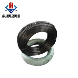 Base della molla e filo di acciaio ad alto tenore di carbonio del sofà del materasso