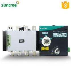 Sq5手動転換スイッチATSの電気転換スイッチ