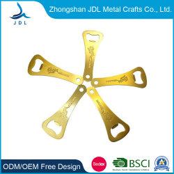 Chaîne de clés métalliques personnalisées avec bouteille de bière tissu Openerpromotion Cadeau souvenir Key Ring Pièce jointe ouvre-bouteille d'avion (40)