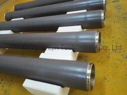 Pulvérisation de haute pureté Si silicium cible