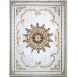 Het Europese Glanzende Opgeschorte Plafond van de Stijl voor Villa's (BRD1824)