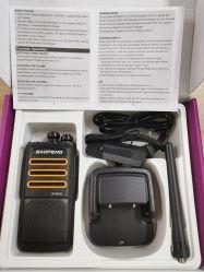 Baofeng Berufs-FM Handfunksprechgerät der bidirektionalen des Radio-16 Kanal-des Lautsprecherempfänger-T99plus