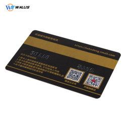 공장 가격 PVC 맞춤 크기 폴리카보네이트 재료 PVC/PC/PET 플라스틱 ID 비어 있는 사진 카드/플라스틱 RFID/스마트 카드 비어 있음
