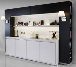 Вибрационное сито полной кухней с кухня/шкафы и шкафы