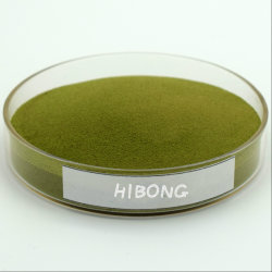 Vacina natural da planta extracto de algas marinhas de adubo orgânico em pó