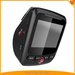 2.4Inch 4K Versão Noite Dash Câmera com WiFi, GPS, Sensor G carro DVR