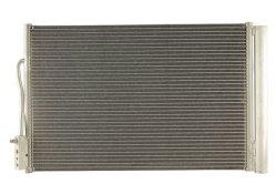 مبرد سيارات التدفق المتوازي للقنوات الصغيرة المخصص في المصنع