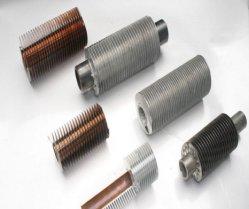 Tubo de alumínio, aço inoxidável Fin/tubo de permutador térmico no Tubo Aletado, arrefecedor de ar, Tubo Aletado Rcomposite, troca de calor de ar resfriado