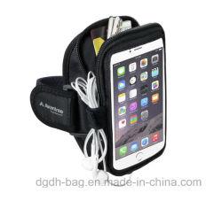 Salle de Gym Sports de l'exécution de jogging de sac de Bras pour téléphone cellulaire Sac, Sac étanche Téléphone cellulaire