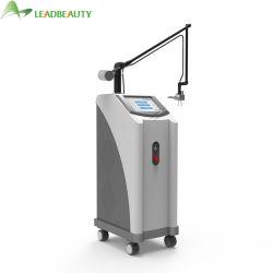 Салон красоты оборудование FDA одобрил вагинальные затягивая CO2 лазерной фракционной сталкиваются с подъемной лазер для кожи