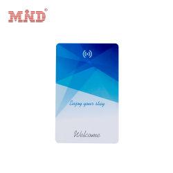 Porta de Tarja Magnética plástico Cartão de Segurança do Controle de Acesso