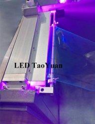 حلول نظام LED UV Curing System من خلال حبر UV بقدرة 385nm 1000 واط المصباح