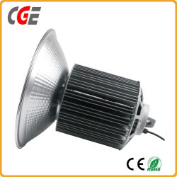 Alto indicatore luminoso Pendant della baia della lampada LED indicatore luminoso terminale della baia del chip LED del CREE della miniera di Dustrial all'alto per alto potere LED di illuminazione del lampadario a bracci dell'indicatore luminoso del magazzino
