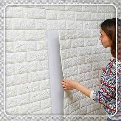 Новый дизайн моды текстильных обоев/3D стенам