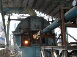 Four à ciment de brûleurs de charbon pulvérisé