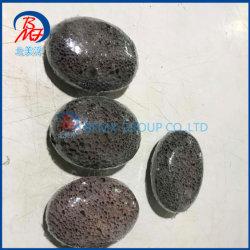 Основная часть оптовых природного камня Pumice аквакультуры