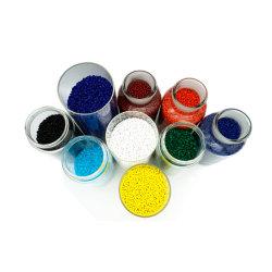 El color Masterbatch contenido de alta calidad juguetes muebles textil