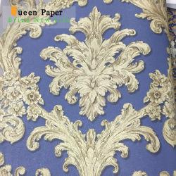 Produzione Perfetta Di Sofisticata Atmosfera Di Wallpaper In Stile Europeo