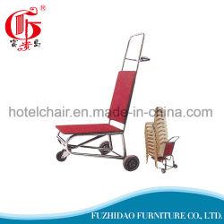 Comercio al por mayor de aluminio plegable de rueda de carro de mano de Barrow