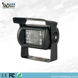 Вид сзади/CAR/погрузчика цифрового видео камеры по шине CAN